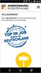App Anerkennung in Deutschland